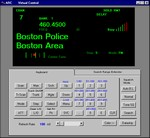 Butel ARC780 Police Scanner Radio Programming Software Download