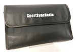 SR-202 SportSync Radio Carrying Case