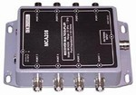 8 Port MCA208M VHF/UHF Receiver Multicoupler - 25 MHz to 1 GHz