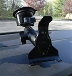 Windshield Mounting Kit for HomePatrol