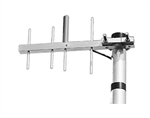806-902 MHz 6dB 4 Element Yagi Antenna