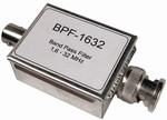 BPF-1632 Shortwave Band Pass Filter