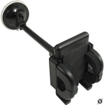 QS-900S Suction Mount Short Arm