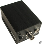 WRP-2500 Pre-Amplifier for Wideband Scanners