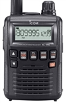 Icom IC-R6 Receiver