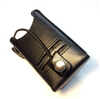 Unication Leather Holster w/ Swivel Clip