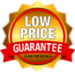 Low Price Guarentee