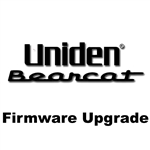 Uniden Bearcat NXDN Upgrade (BCD436HP/536HP)