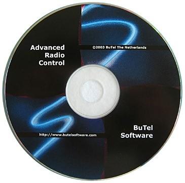 ARC15 Basic Software CD