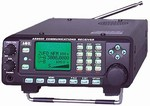 AOR AR8600MKII(B) Receiver - Consumer Version