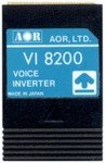 VI8200 Voice Inverter Card