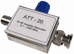 ATT-20 Variable Attenuator