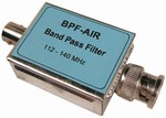 BPF-AIR Air Band Band Pass Filter