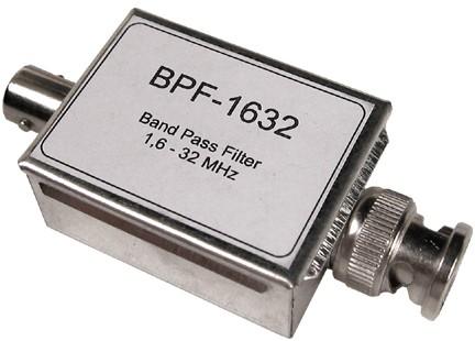 BPF-1632 Shortwave Band Pass Filter