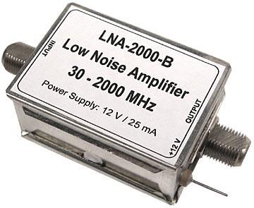 LNA-2000-B Pre-Amplifier