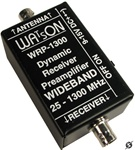 WRP-1300 Pre-Amplifier for Wideband Scanners