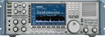 Icom IC-R9500 Receiver