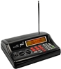 Whistler WS1025 Analog Desktop Scanner
