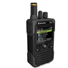 Unication G5 Phase II Dual Band VHF & 700-800MHz Voice Pager-Receiver