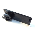 G4/G5 Plastic Replacement Belt Clip (Black)